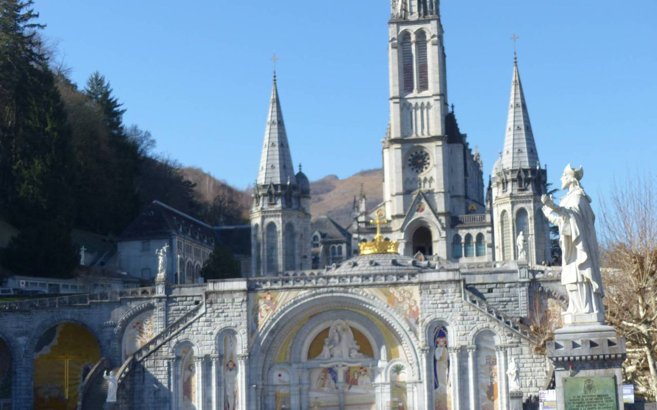 Sanctuary, activities stay in the Hautes Pyrenees, Hôtels Vinuales