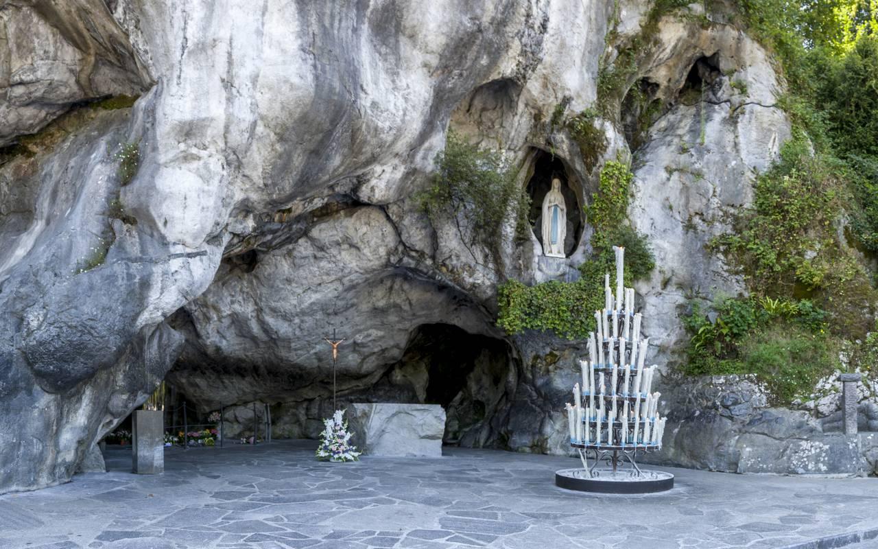 Lourdes Grotto, hôtel Lourdes, Hôtels Vinuales