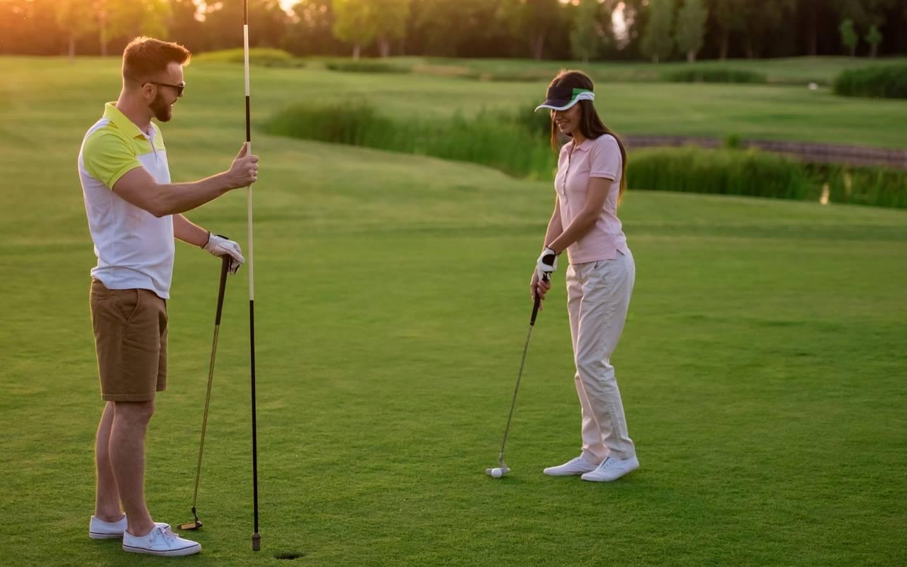 Golf en couple, hôtel spa Hautes Pyrénées, Hôtel Gallia Londres